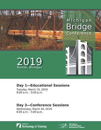 Bridge Conference flyer