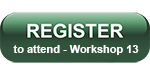 Register button - register to attend workshop 13