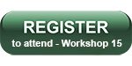 Register button - register to attend workshop 15