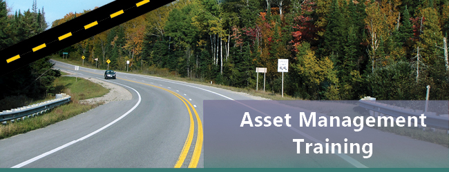 Asset Management Training