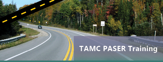 TAMC PASER Training