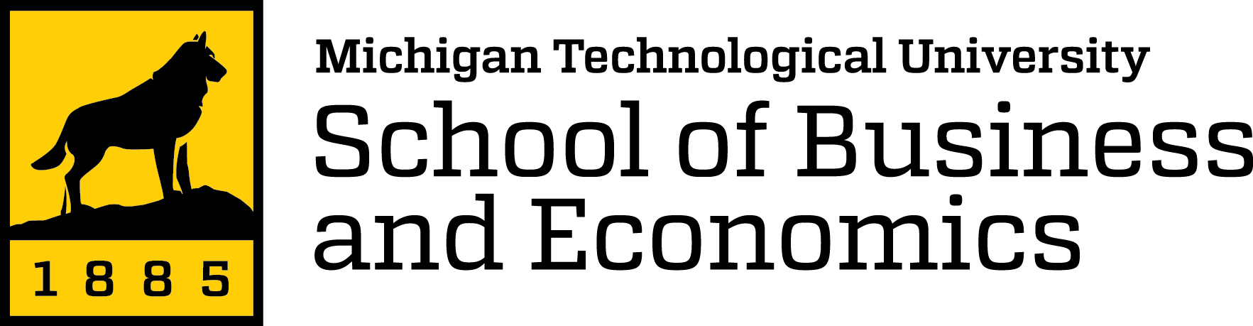 Michigan Technological University School of Business and Economics