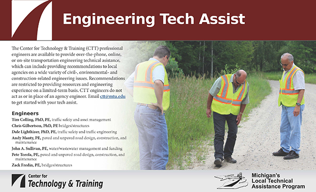 Engineering Technical Assistance