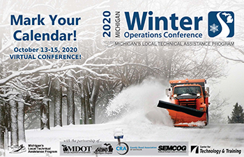 Mark your calendar for Winter Ops 2020