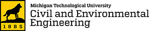 Michigan Technological University Department of Civil and Environmental Engineering